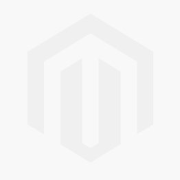 POTEAU INOX CARRE LATERAL A SUPPORTS DE BARRE